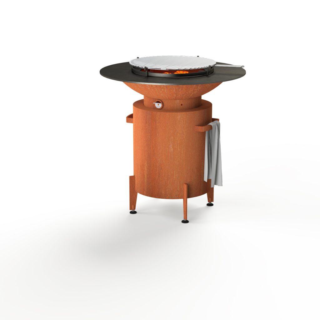 FORNO BFC2 Grill
