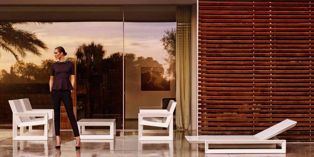 Frame-lounge