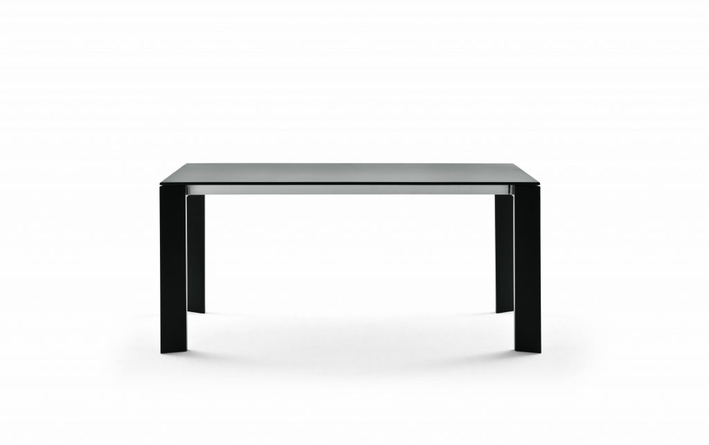 Grande Arche Extentible Table 160x90x74