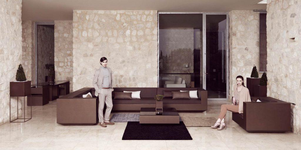 Vela-lounge