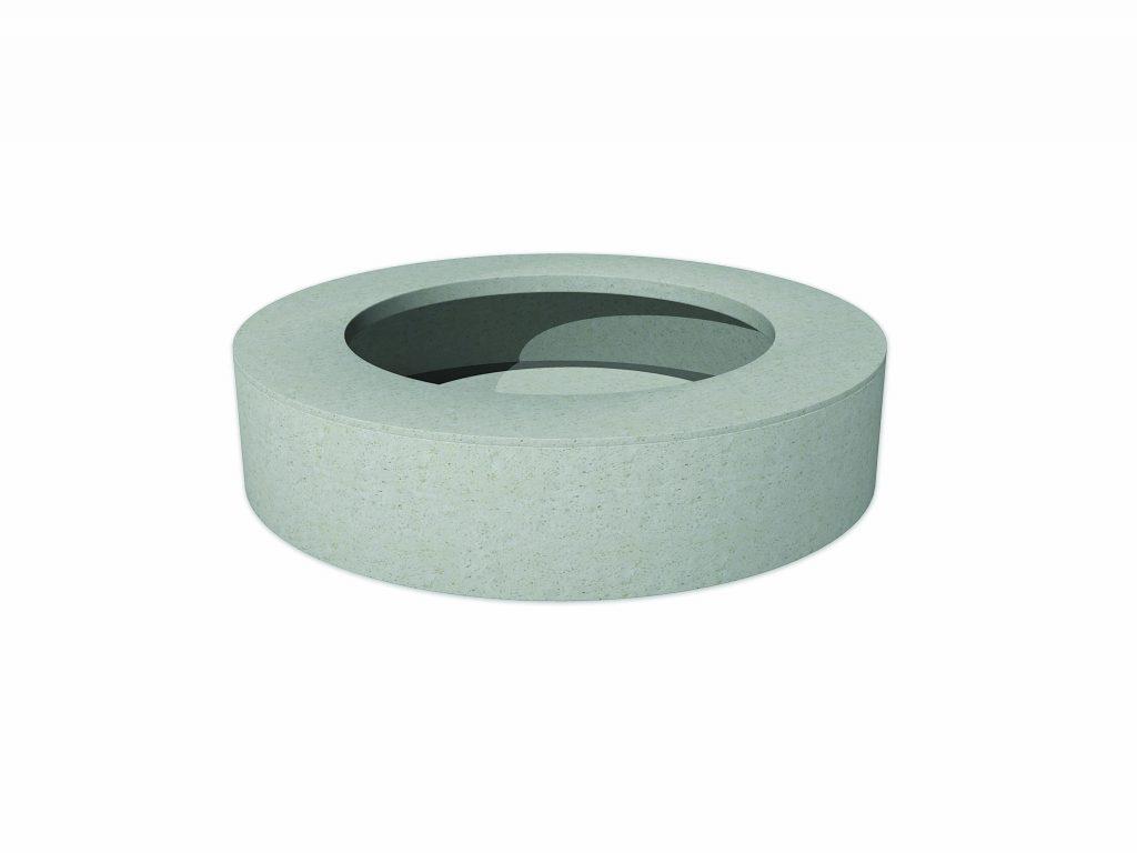 polymer concrete BODIL